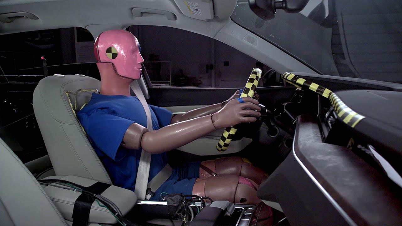 Download Avoiding airbag injuries