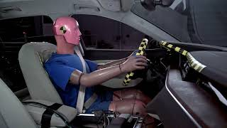 Avoiding airbag injuries YouTube Videos