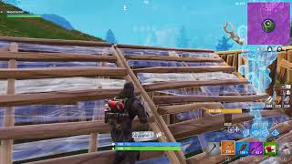 Fortnite : Royale! - Wrong time to be focused on looting