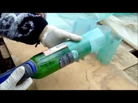 видео: Стаканчики для рассады из пленки