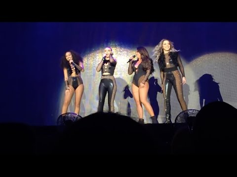 Little Mix 27.03.16 Full Concert - O2 Arena