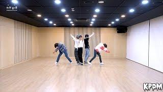 TXT (투모로우바이투게더) - 9와 4분의 3 승강장에서 너를 기다려 (Run Away) Dance Practice (Mirrored)