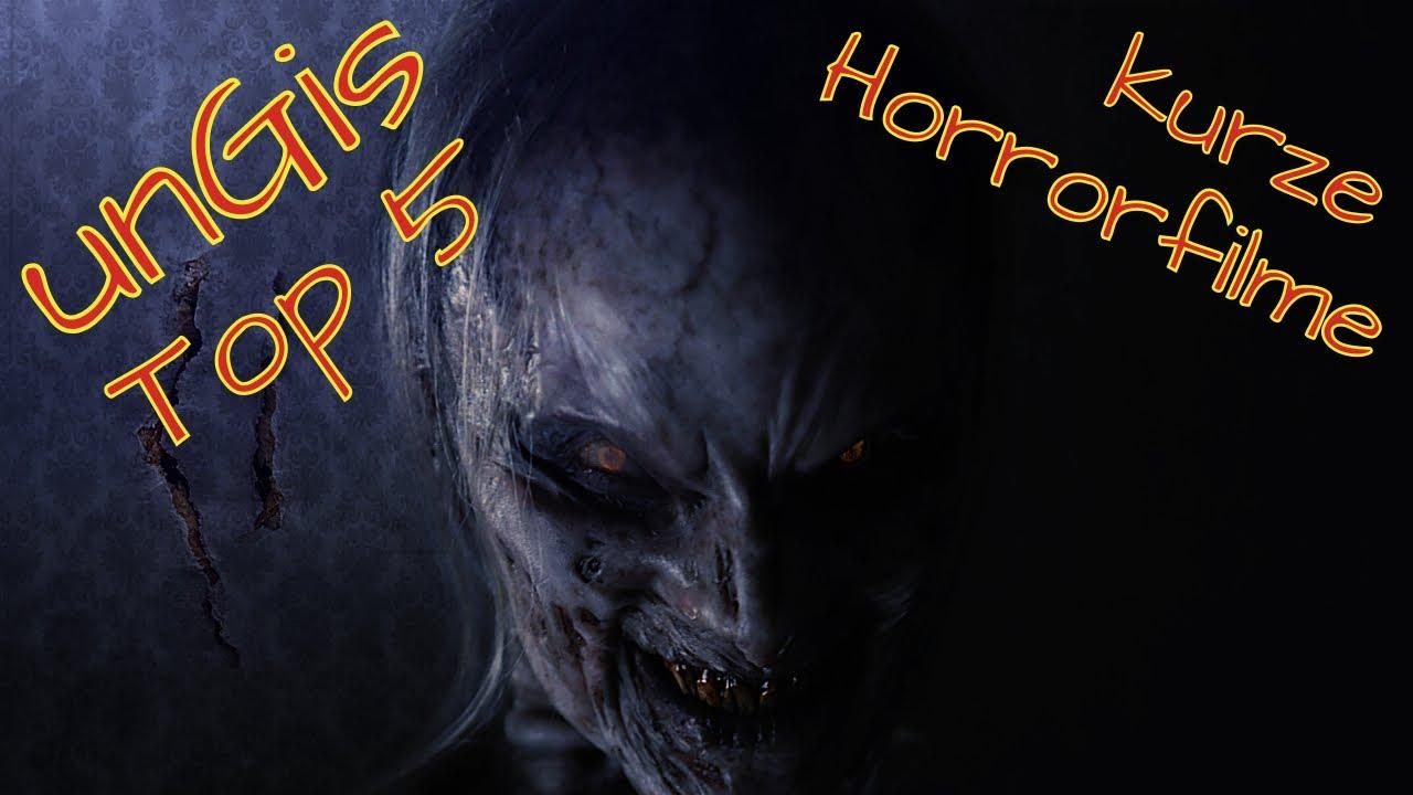 Extrem Gruselige Horrorfilme