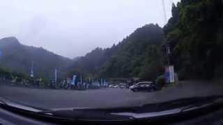 【 福岡県 糸島市 「白糸の滝」 をご案内 】