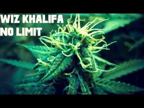 Wiz Khalifa - No Limit (2012)