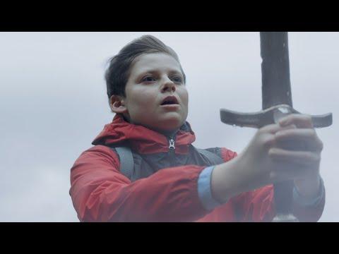 NACIDO PARA SER REY | Segundo Trailer subtitulado | Próximamente - Solo en cines