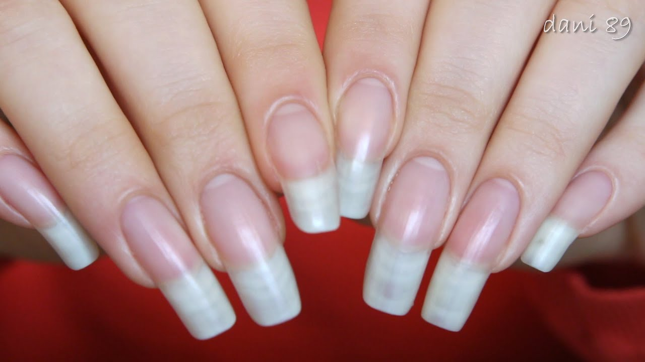 Most beautiful nails in the world hd wallpapers hd wallpapers - Visual Asmr Play With My Unpolished Natural Nails And I Show Undersides Youtube