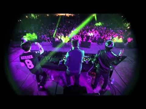 3BallMTY [On Tour] - Atempan, Puebla