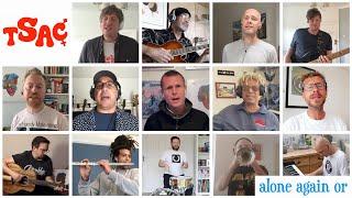 """Alone Again Or"" - The Southsea Alternative Choir & Friends (Featuring Johnny Echols)"