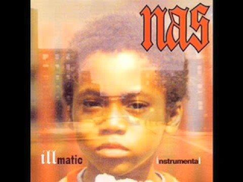Nas - N.Y. State Of Mind (Instrumental) (Untagged) [Track 2]