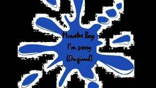 Monster Boy - I'm sorry (original), LYRICS