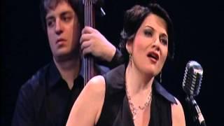 Ария Виолетты из оперы «Травиата». Поет Хибла Герзмава