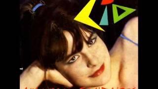 Lio - Amoureux Solitaires (HQ audio)