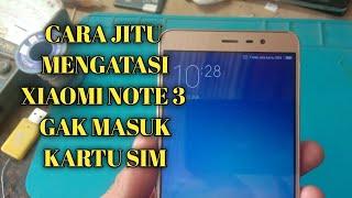 Unboxing Xiaomi Mi Note 3!.