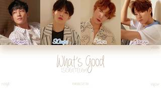 Download [HAN|ROM|ENG] SEVENTEEN (세븐틴) - What's Good (Color Coded Lyrics)