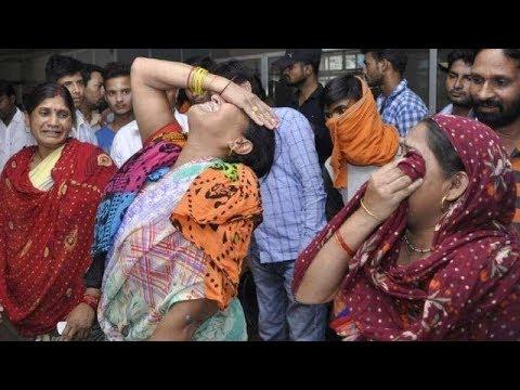 Bulandshahr:  गंगा स्नान के लिए जा रहे लोगाें में 2 की मौत