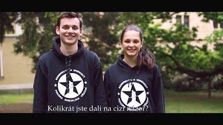 Přijď to zkusit-Seberevolta Liberec
