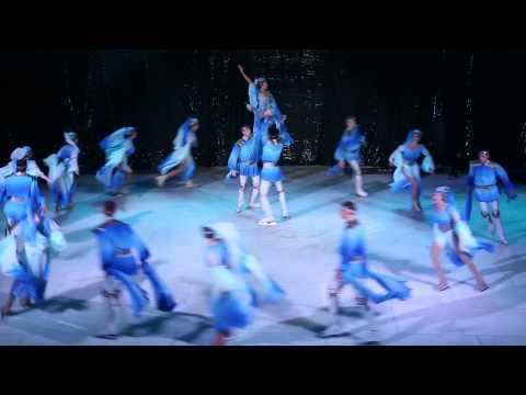 MOSCOW CIRCUS ON ICE - theatertournee 2013