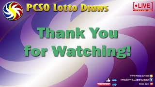[LIVE] PCSO 9:00 PM  Lotto Draw - October 16, 2019