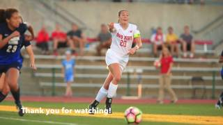 Lindsay Agnew-Ohio State Highlight Video