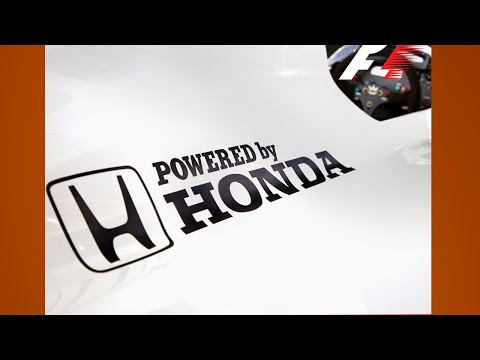 Honda Engine Upgrades 2016 F1 {1080p 60fps}