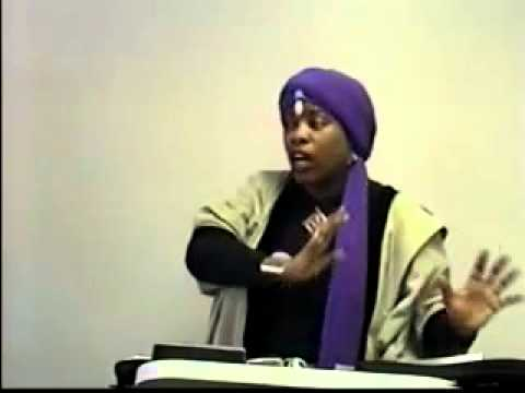HOW TO SURVIVE THE FALL OF ROME DR YAFFA BEY PT6