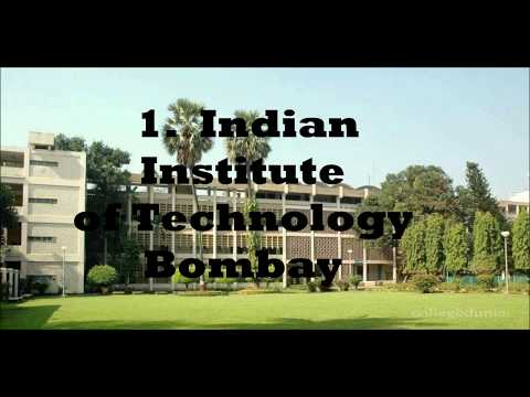 Top 10 Engineering Colleges in Maharashtra 2017 .