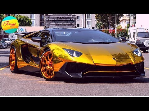 ये Car है या आफत | 6 Most Expensive Cars Of All Time