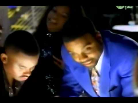 Lil' Bud & Tizone feat. Keith Sweat - Gonna Let U Know - 1996 | Official Video