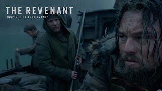 The Revenant | Official HD Trailer #2 | 2015