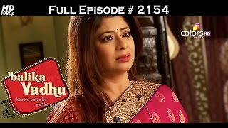 Balika Vadhu - 11th April 2016 - बालिका वधु - Full Episode (HD)