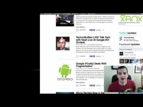 Android Ice Cream Sandwich, iPod Nano Leaks, & More!