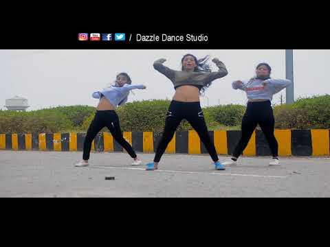Saare Karo Dab    Raftaar    Choreography    Komal Verma