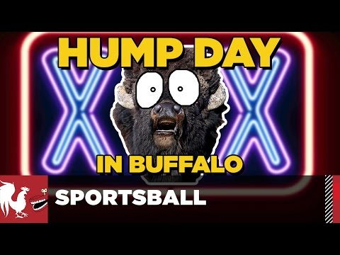 Sportsball #16 - Hump Day in Buffalo | Rooster Teeth