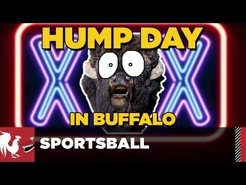 Hump Day in Buffalo – Sportsball #16