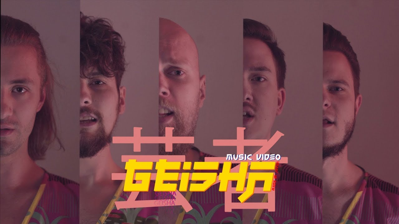 Romantic Fellas – Geisha (Official Video)