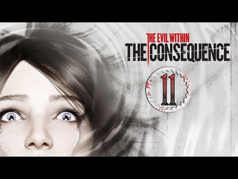 The Consequence - MACHINATIONS |