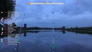 BoJIoCaTbIu на рыбалке! - р.Москва - продолжаем осваивать донную снасть!