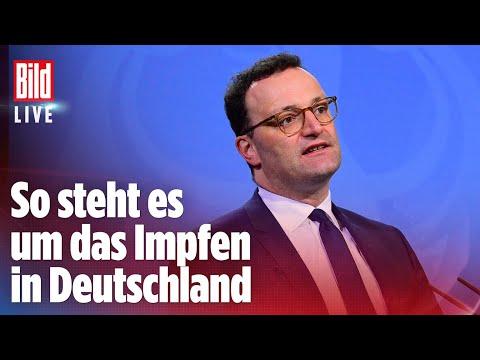 🔴 Corona-Chaos in Deutschland: So denkt Deutschland über die Impf-Debatte | Hier spricht das Volk