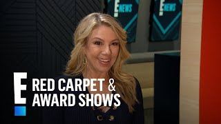 ramona singer says rhony season 9 is crazier than hell   e live from the red carpet