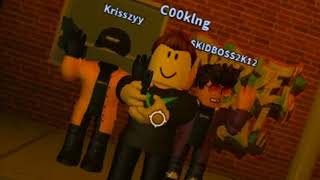 Tay-K - The Race | ROBLOX Music Video