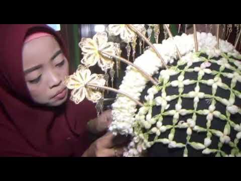 YA HABIBAL QOLBI Versi SABYAN GAMBUS Wedding Clipe Alfiyatul Mukaromah S.Pd Dan Danu Tri Sukma S.Pd