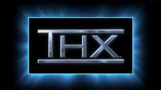 THX Cavalcade FULL HD 1080p
