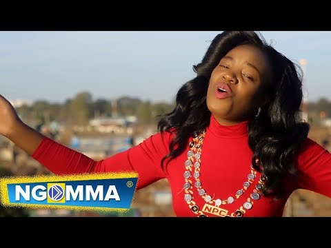 DHAHABU BY ANDENYI  Text SKIZA 9038001 TO 811