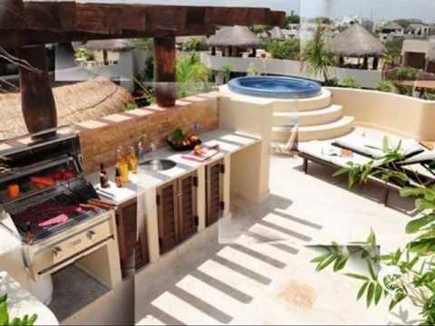 Homes For Sale Playa del Carmen - Beach Front Penthouse - Playa del Carmen Real Estate
