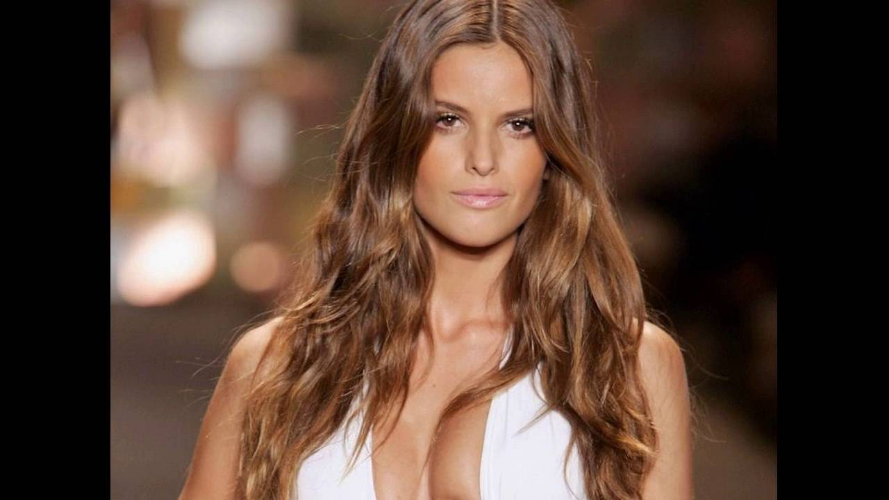 Brown Hair Color For Tan Skin, Light, Ash, Golden Brown Hair Colors    YouTube Gallery
