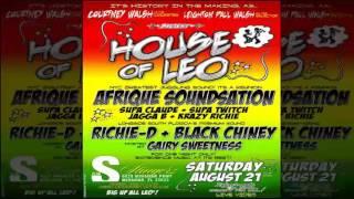 Walshy Fire House Of Leo Ragga, Dancehall Mixtape 2010.mp3
