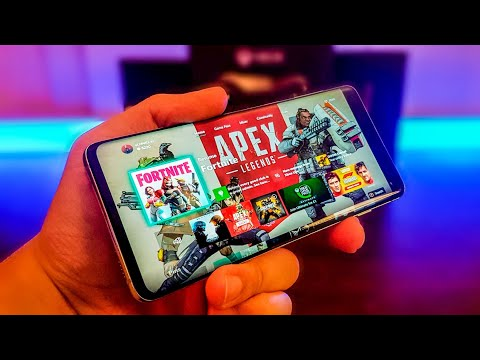 Play Xbox One On Android - How To Stream Xbox One To IOS/Android Phone