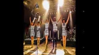 Laing: Paradies Naiv Tour 2013 Teil 2