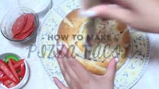 Pizza Bread Bowl  Zuuri